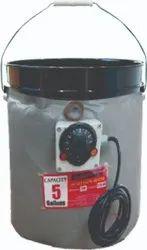5 Gallon Drum Heaters