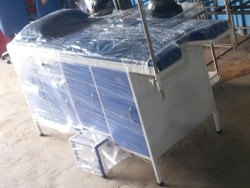 SE-39 Exam Table Full Storage Gynec