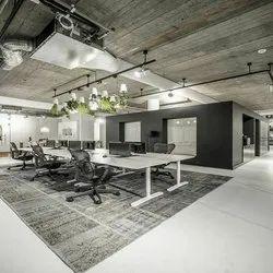 Office Interior Decoration Service