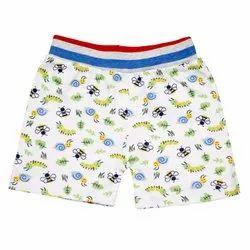 Multicolor Girl & Boy Aithiha Baby Jogger Shorts, Age Group: 0-1yr