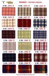 180 GSM Cotton School Uniform Shirting Fabric