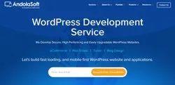 HTML5/CSS Dynamic WordPress Application Development