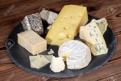 VSN DAIRY Milk Cheese