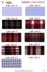 200 GSM School Uniform Shirting Fabric