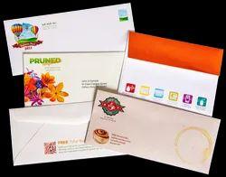 Envelope Printing Service