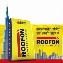 Shree Cement Roofon Concrete Master