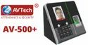 AVTech AV-500  Touchless Face Attendance device