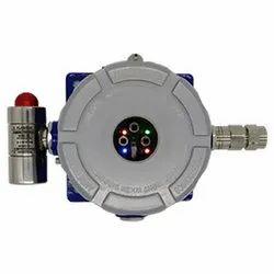 UV & Triple IR Flame Detector