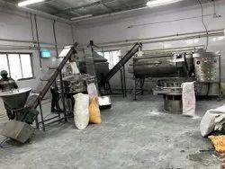 Ye Rava Idli Premix Plant