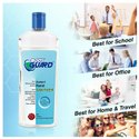 Body Guard Hand Sanitizer Alcohol Based 200 ML