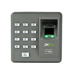 X7 ZKTeco Standalone Biometric Fingerprint Reader