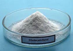 Vitamin D3 Powder (Cholecalciferol