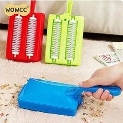 Hard Plastic Bed Cleaning Brush