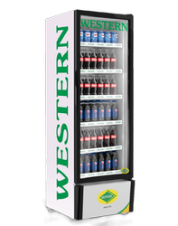 Western Visi Cooler SRC 500