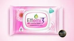BALANCED FEMININE WIPES