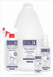 Clinic Pro-Tech 24