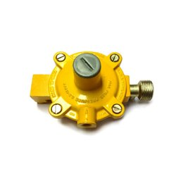 Industrial Gas Regulator
