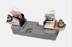 ISUC00O125 Fixed Type Hibreak Fuse Base DIN