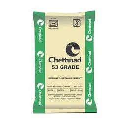 Chettinad Cement