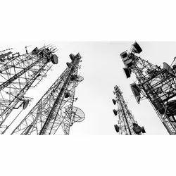 40m Ms Telecom Tower
