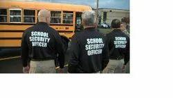 School Security Guard Service, in Ghaziabad
