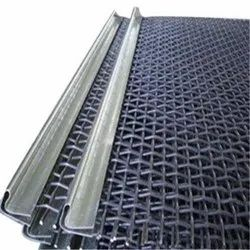 High Carbon Steel Mining Screen