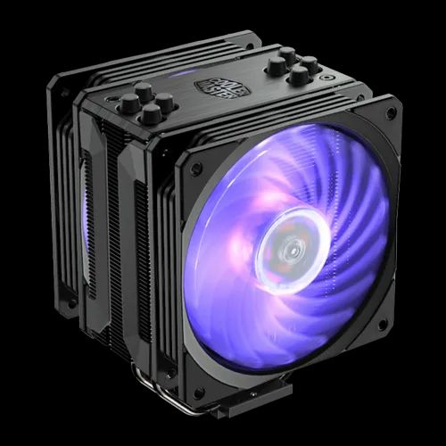 Cooler Master RR-212S-20PC-R1 Hyper 212 RGB Black Edition (Hyper 212 Stealth RGB)