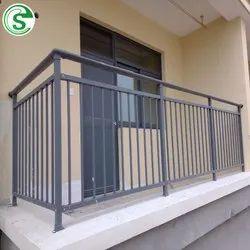 Bar Supply & Installation of MS Railing