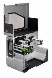 TSC MX240P Barcode Printer