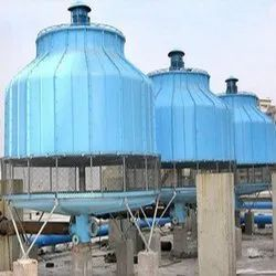 Cooling Tower Water Treatment Chemical, Packaging Type: Hdpe Can, Grade Standard: Reagent Grade
