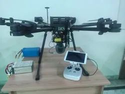 Lidar Drone Mapping Service