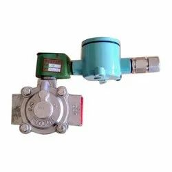 Gas, Water and Air Solenoid Valve, Valve Size: 1 Inch