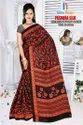 Pasmina Silk Dancy Saree
