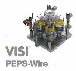 VISI PEPS - CNC Wire EDM Software