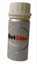 METGLOSS Jewel Glo, Paste, Packaging Type: Bottle