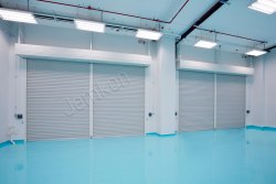 Abrasion Resistant Epoxy Flooring Service