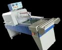 Online L Sealer With Shrink Wrapping Machine