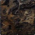 Golden Phoenix Marble