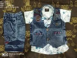 AMAZING NEW DESIGNER FANCY SHIRT & PANT SET FOR BOYS