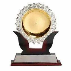 Metal Trophy / Momento