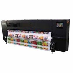 Flora XTRA320SG PLUS Large Format Printer, Print Resolution: Upto 720 X 1200 Dpi