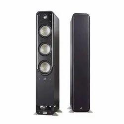 Black Polk Audio Signature Large Tower - S60