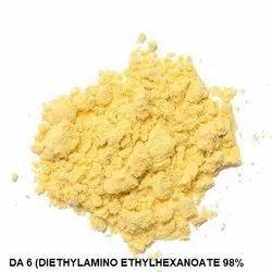 DA 6 (Diethylamino Ethylhexanoate 98%)