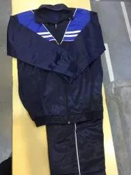 Super Poly Men Tracksuit