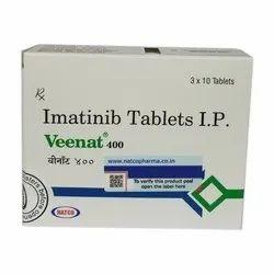 Veenat 400 Imatinib Tablet Ip