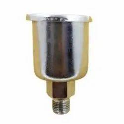 Oil Cup For Agarbatti Machine