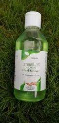 Lemon Grass Alcohol  Based Hand Sanitizer
