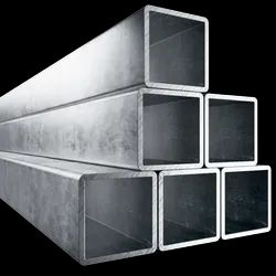 Mild Steel TATA Square Hollow Section Structural Pipes