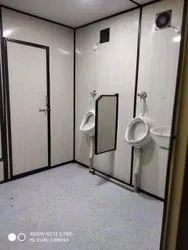 Bunk House Portable Toilet