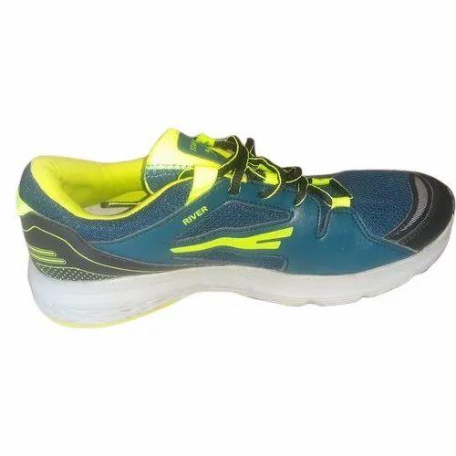 sega impact running shoes
